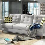 Populární styly pohovek v každém obývacím pokoji